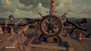 Sea of Thieves Single Player Gameplay PC 4K