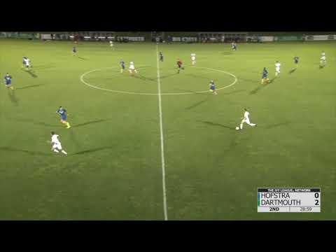 Eduvie Ikoba • Soccer Highlights