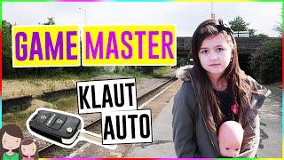 GAME MASTER klaut unser AUTO 😡 😳 Alles Ava