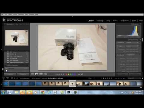 Nikon D610 vs D600 Oil Spots Give It Time Part 1of2