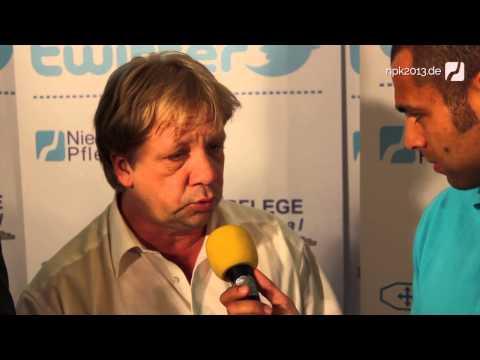 #npk2013: Marcus Klug und Detlef Rüsing im Interview
