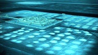 How LIDAR Scans Reveal Angkor's Hidden City