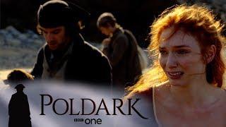 Ross returns  - Poldark: Series 3 Episode 5 - BBC One