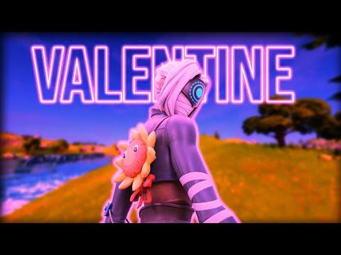 Valentine 💕 | Taiqui