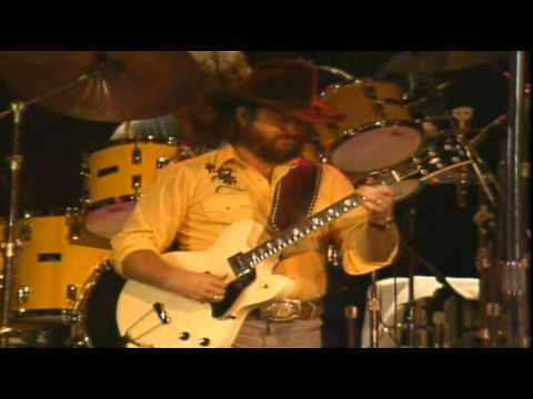 Marshall Tucker Band Something's Missing in My Life (Live ...
