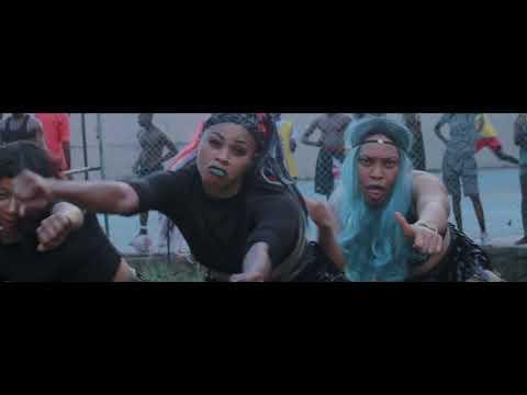 TheoB_Esther - Wobi (Official Vibez VIDEO)