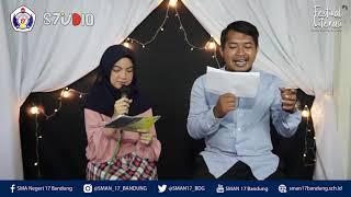 Download lagu Pengumuman Pemenang Festival Literasi 2020 - SMAN 17 Bandung