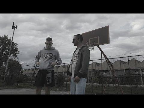 Skiter feat. Noz - Fanatik (Official Video)