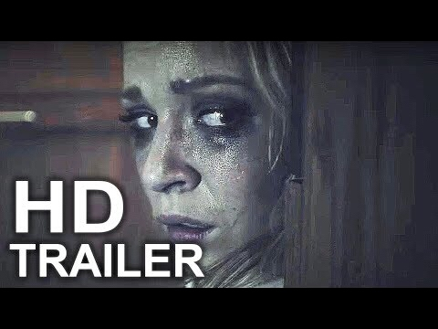 DARKNESS RISING Trailer (2017) Katrina Law Horror Movie HD