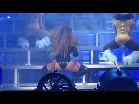Beyoncé - Partition / Yoncé / Mi Gente / Mine / Baby Boy Coachella Weekend 1 4/14/2018
