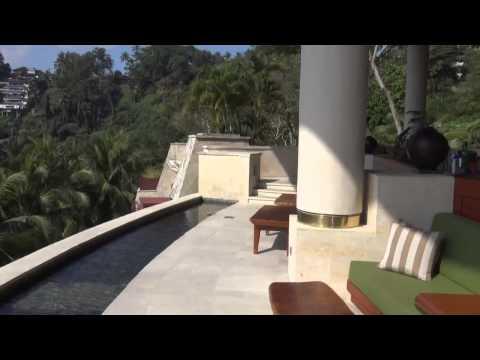 Four Seasons Resort Sayan, Ubud, Bali