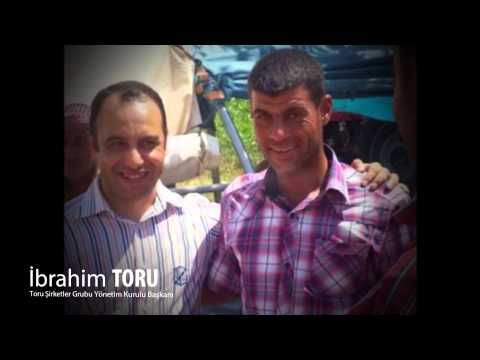 İbrahim TORU Biyografi