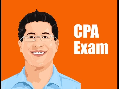 CPA Exam Wiki (What is the CPA exam?)