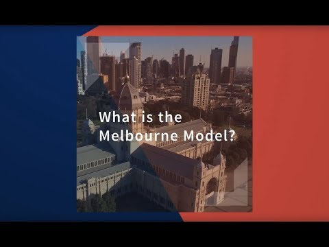 What is the Melbourne Model?