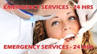 Emergency Dentist in New York City - Manhattan & The Bronx Thumbnail