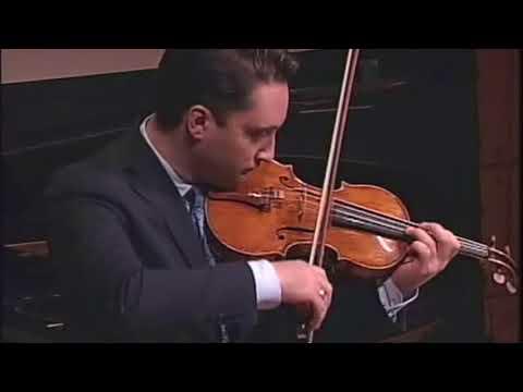 Sonata No. 2 for violin solo, op. 95, Pauses by Mieczyslav Weinberg