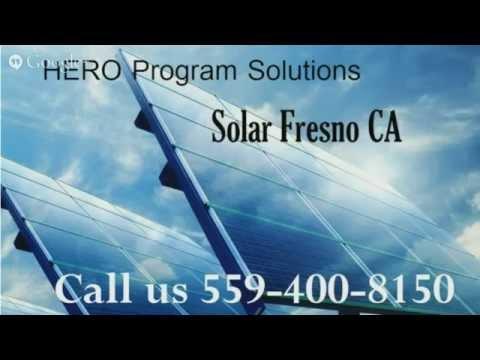 Solar Panels For Homes Phone 559 400 8150 Solar Panels Fresno