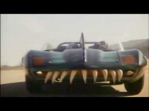 Death Race 2000 - Top Scenes