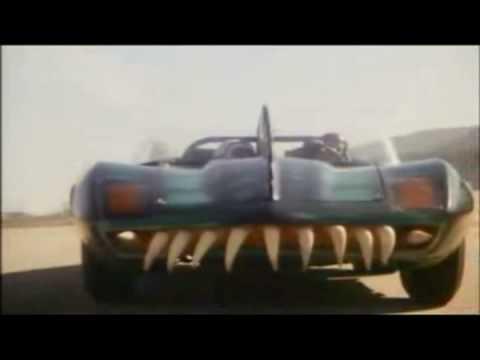 Death Race 2000 - Top Scenes poster