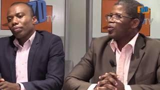 FACE A L'AFRIQUE (F2A): DEBAT SUR LA REFORME CONSTITUTIONNELLE EN CÔTE D'IVOIRE