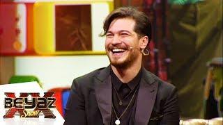 Çağatay Ulusoy Utancından Şarkı Söyleyemedi - Beyaz Show