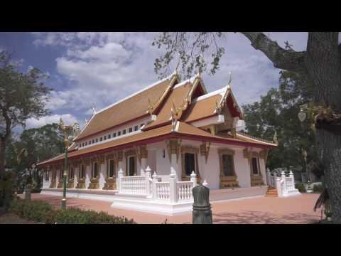Wat Thai Temple Tampa, FL