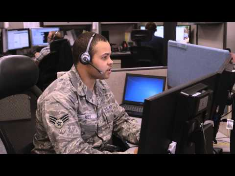Hill Air Force Base Mission Video