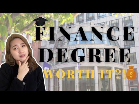 Is Finance a Good Major? Best Jobs in Finance?