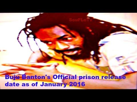 Buju Banton official release date (new release 2016)