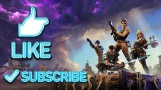 FORTNITE - Solitär spielen - Mehr Haut von Twitch Prime
