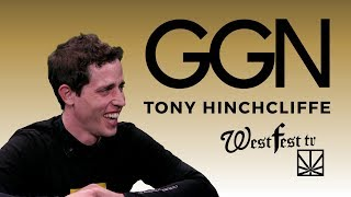 Tony Hinchcliffe Reminisces on Working With Comedy Legends | GGN News