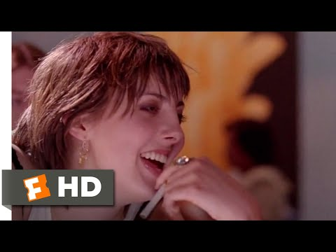Saved! (2004) - Drunk in the Cafeteria Scene (2/12)   Movieclips