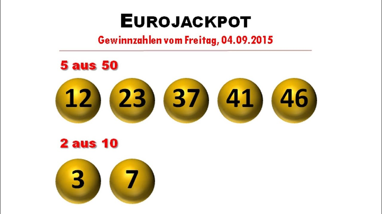 Eurojackpot 17.07 20