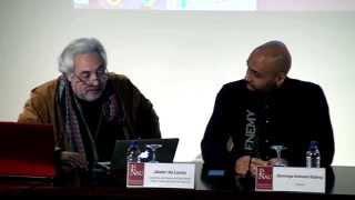 El Chojin - Conferencia Aniversario de la Declaración Universal de los Derechos Humanos(1ª parte)