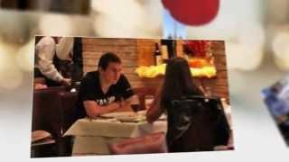 Наше романтическое путешествие в Париж(Для туристических фирм - видео воспоминание о путешествии клиента., 2012-11-23T17:10:21.000Z)