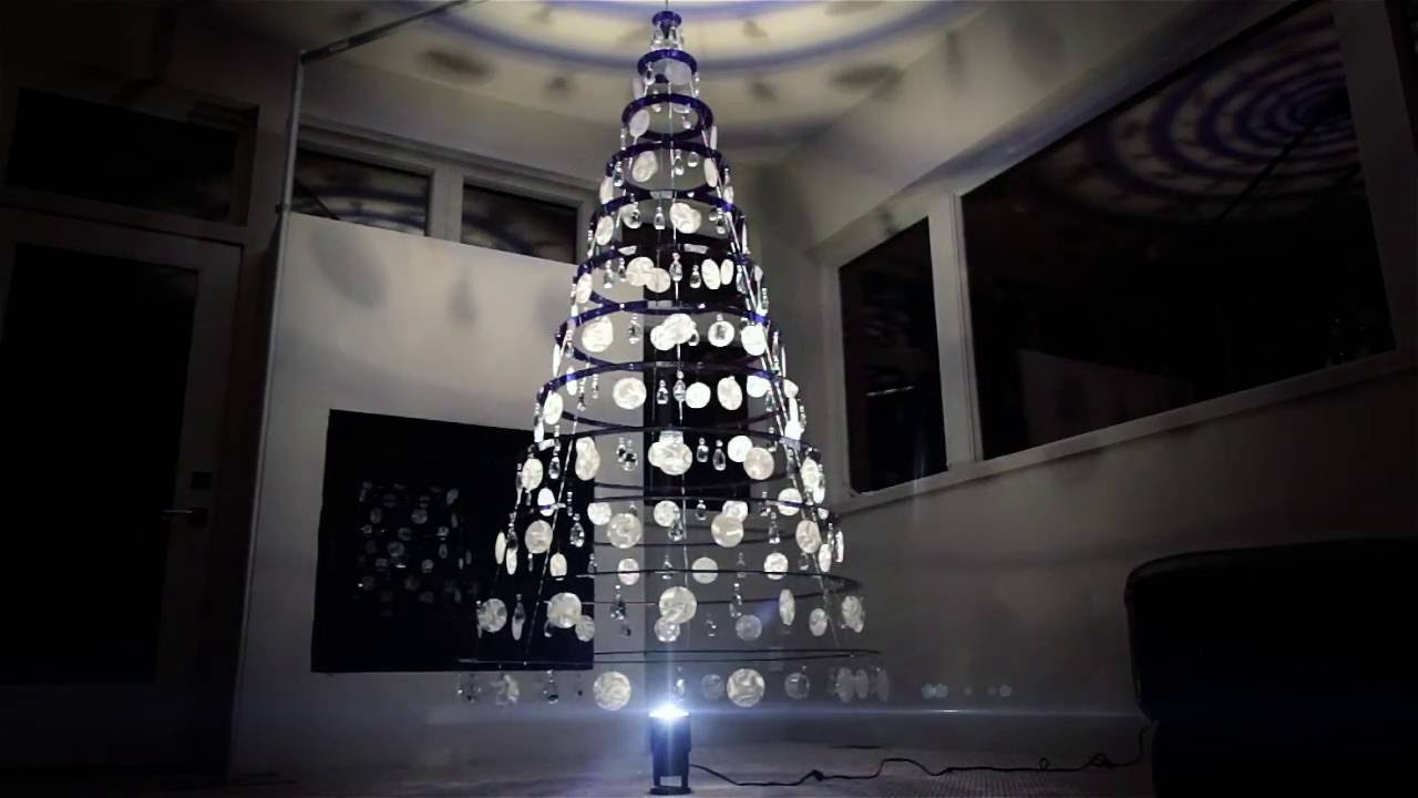 Modern Christmas Tree - YouTube