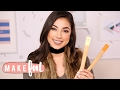 Colorful Wooden Spoons | 3 Minute DIY with Jeanine Amapola