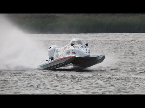 Lowestoft Powerboat Racing 03.09.17 Battle of Britain memori