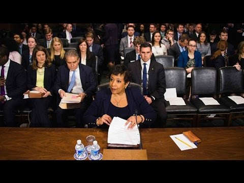 DOJ Could Go After Fossil Fuel Industry For Disinfo Campaign