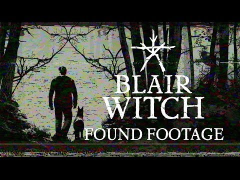 Blair Witch - Found footage - Inside Xbox Teaser