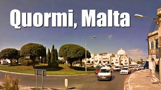 🇲🇹 Qormi, Malta - tour and points of interest