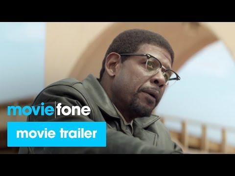 'Two Men in Town' Trailer (2015): Forest Whitaker,  Harvey Keitel