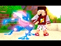 Minecraft: GRENINJA - POKEMON Ep.12 ‹ AMENIC ›