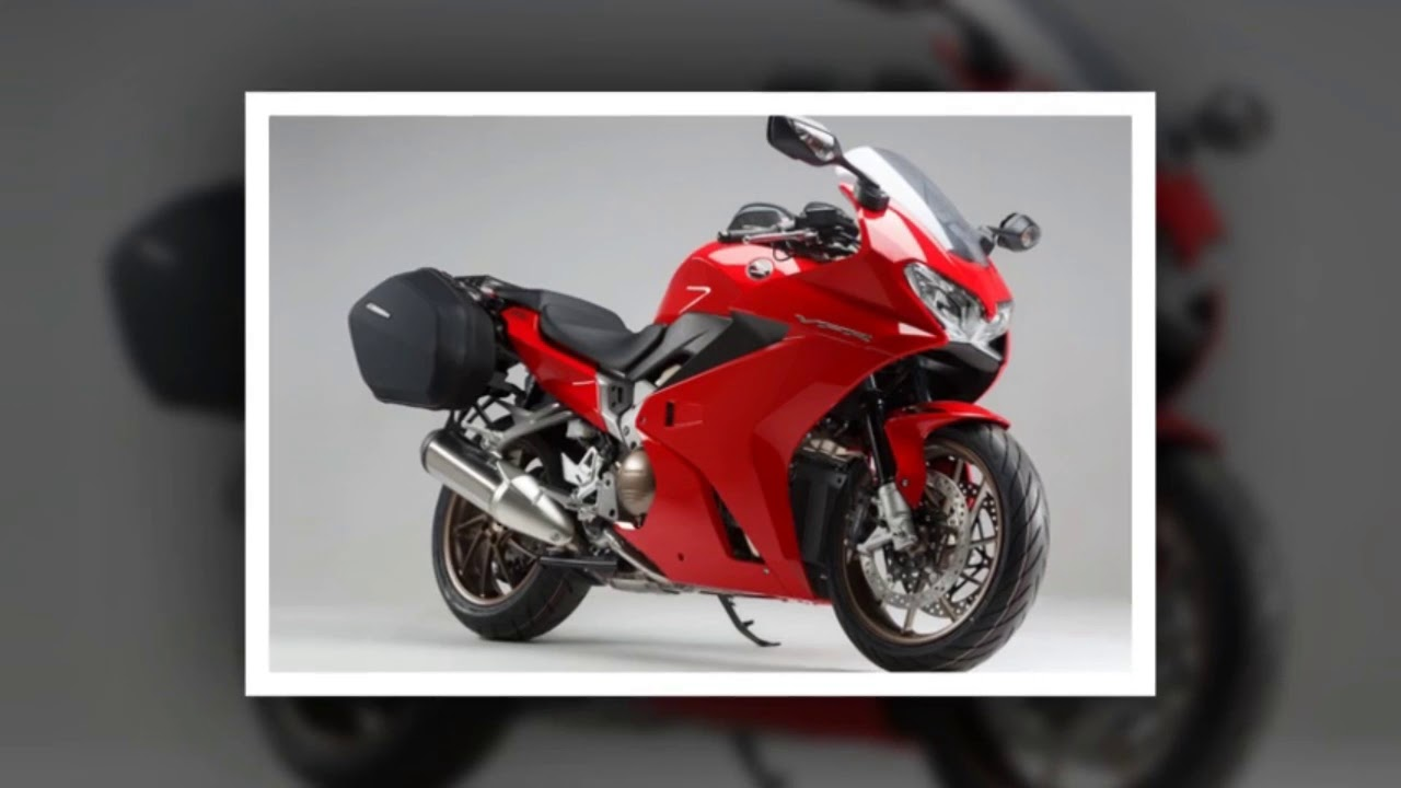 honda vfr800 new model 2018 new 2018 honda vfr800 interceptor youtube. Black Bedroom Furniture Sets. Home Design Ideas