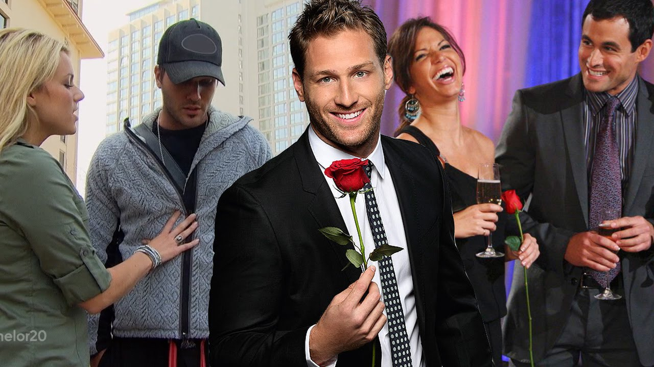 13 Craziest Moments From The Bachelor Bachelorette