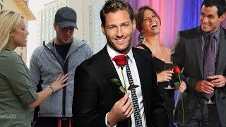13 Craziest Moments From The Bachelor/Bachelorette