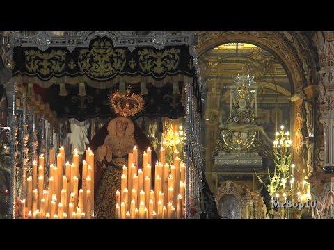 Salida Extraordinaria Consolación COMPLETA - Granada 2016