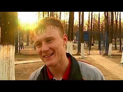 Виталий Родионов: как молоды мы были...