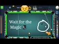 Its Magic - Impossible shot - Berlin Platz - Moneyclip 8 ball pool.