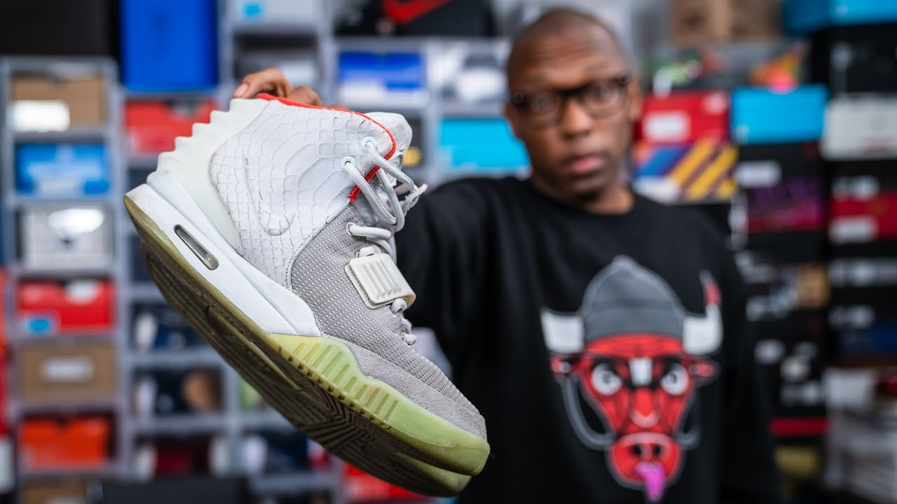 Is A Nike Air Yeezy 2 Restock Coming